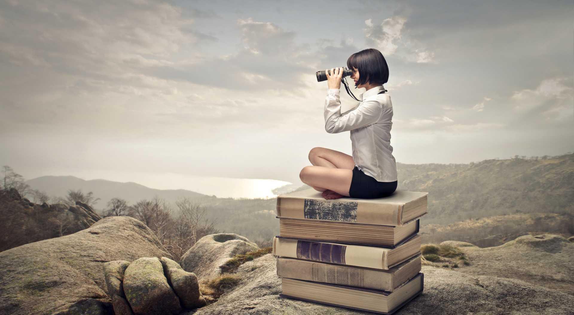 С чего начать саморазвитие, если не с работы над собой?