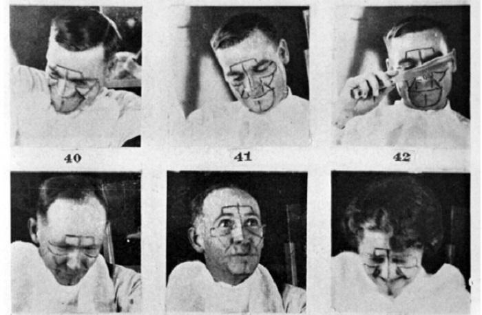 «обе белые», «я и другие» - психологические эксперименты в ссср
