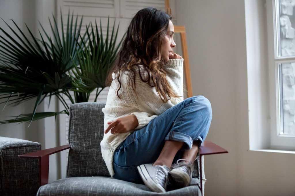 Мужское одиночество — проблема современного общества