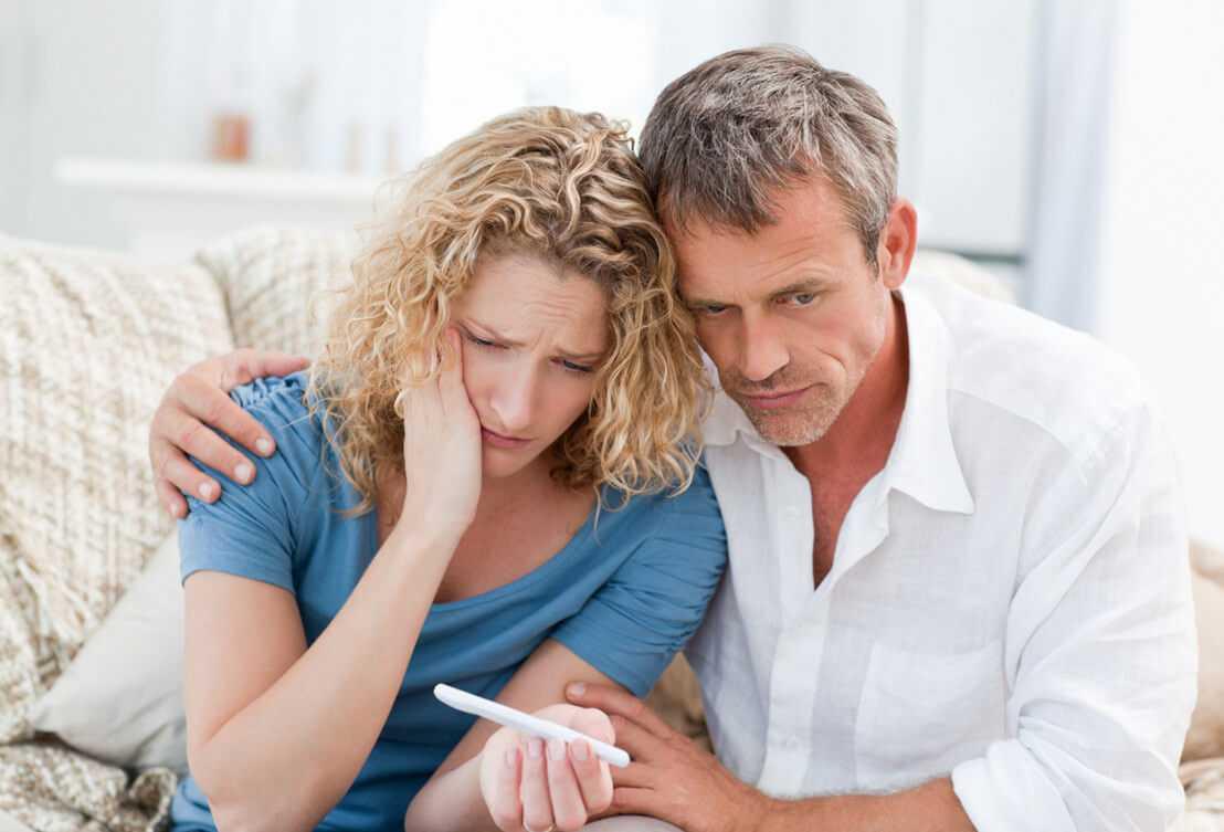 Бесплодие - частое осложнение женских гинекологических заболеваний