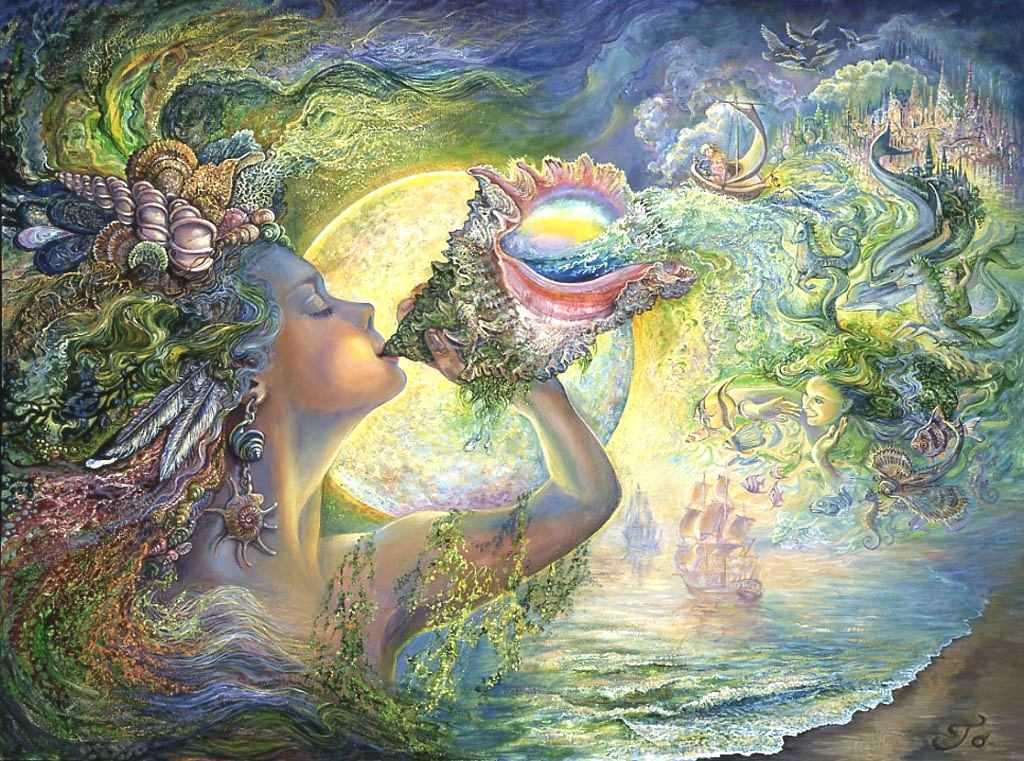 От чего зависит внутренний мир человека. как наполнять свой внутренний мир и делиться им с окружающими