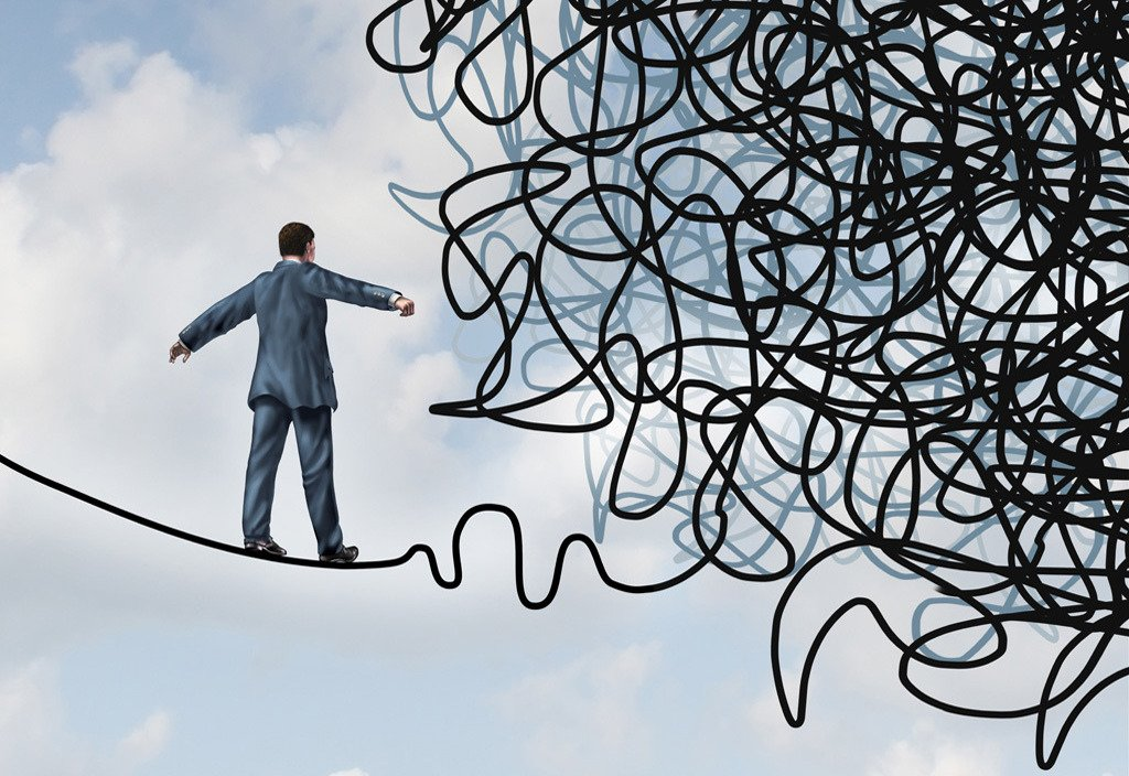 Кризис личности: этапы развития, как из него выйти