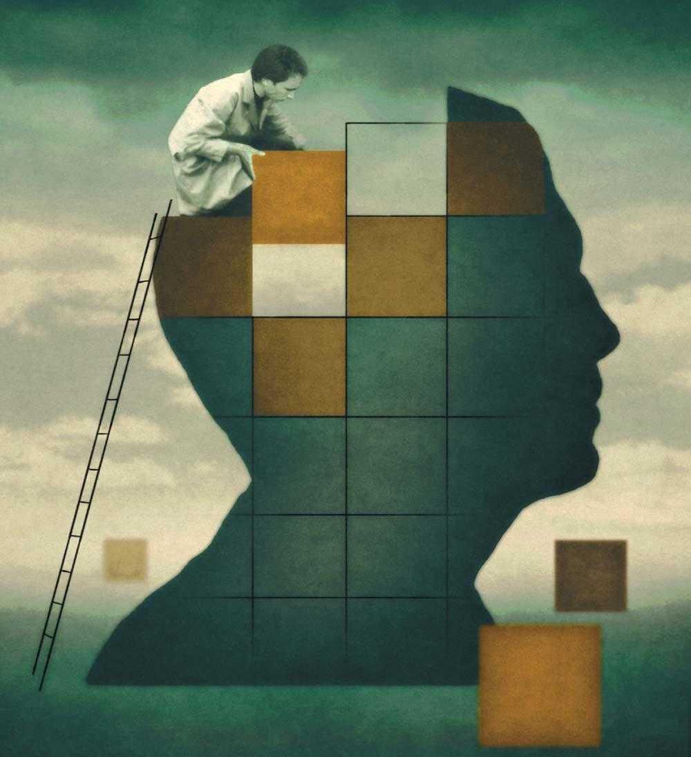 Самообразование личности - ключ к успеху и просветлению