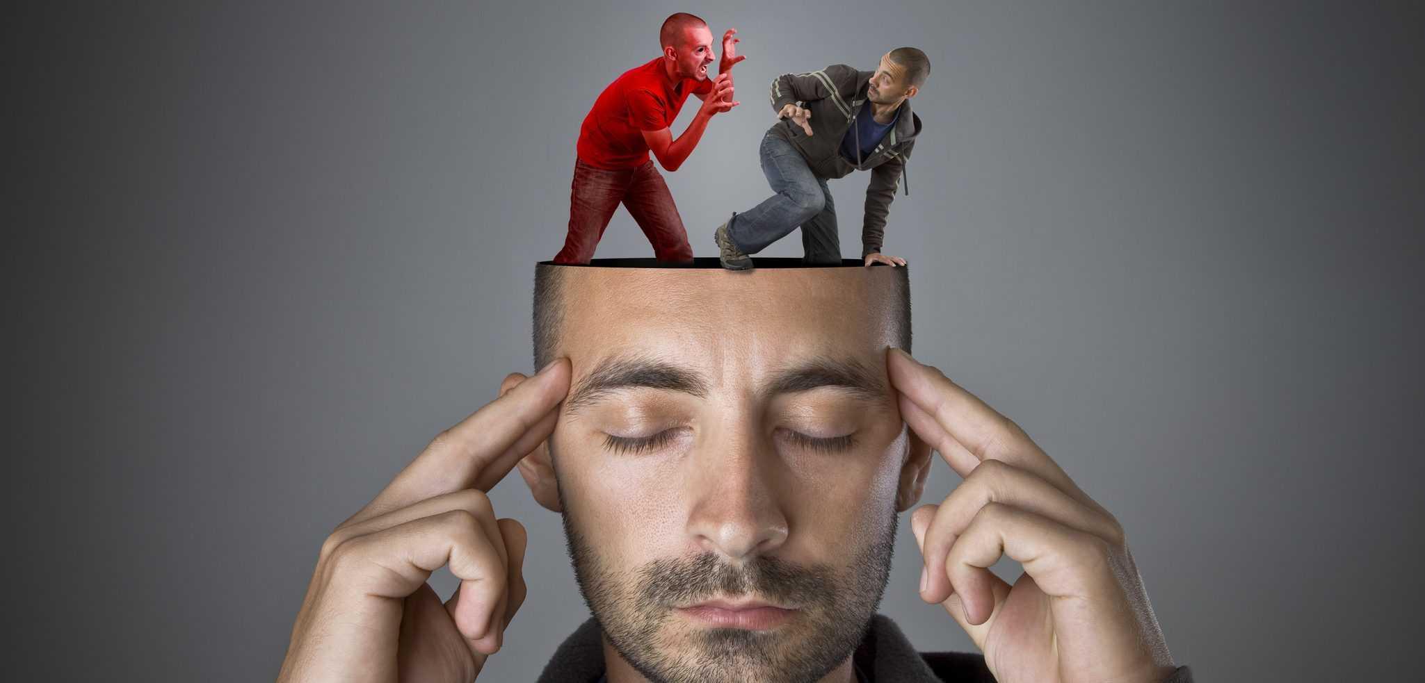 10 механизмов психологической защиты, и как научиться их распознавать