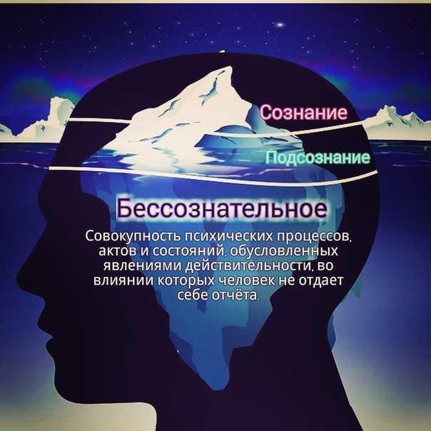 Тайна бессознательной деятельности | психология внутри
