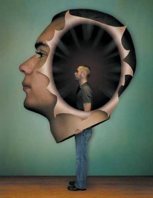 Читать книгу нлп: ключ к управлению своей жизнью алекса нарбута : онлайн чтение - страница 8