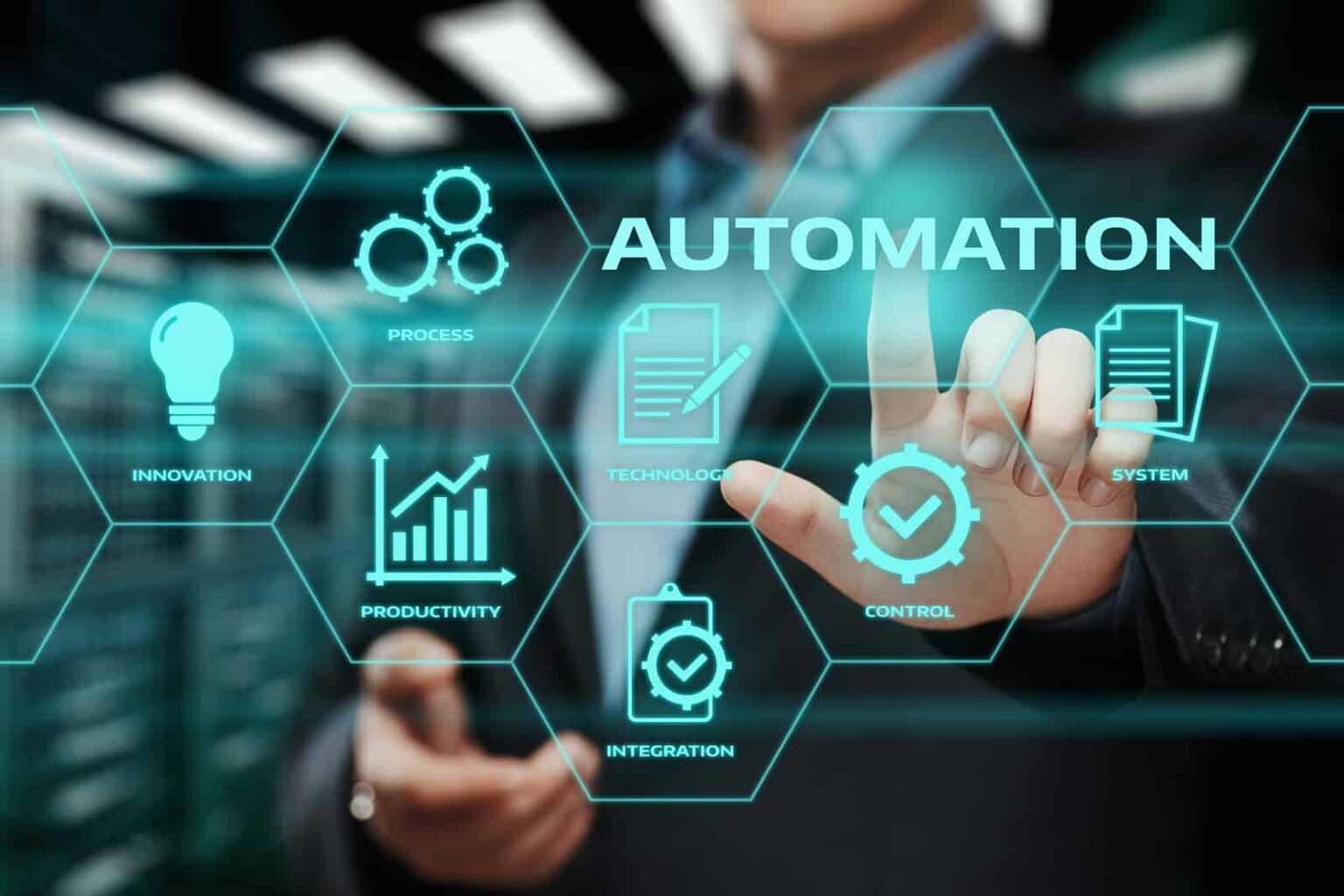 Автоматизация бизнес-процессов и логистики как залог успеха бизнеса