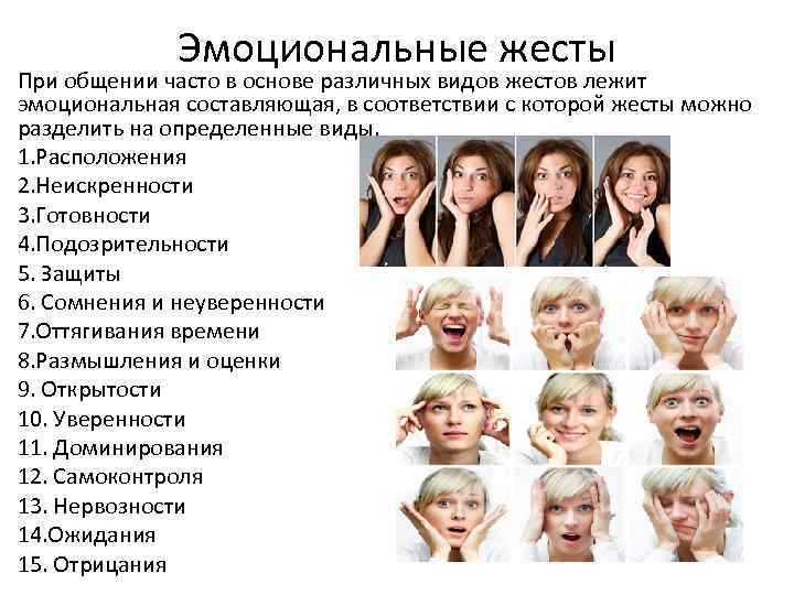 Классификация эмоций - emotion classification - qaz.wiki