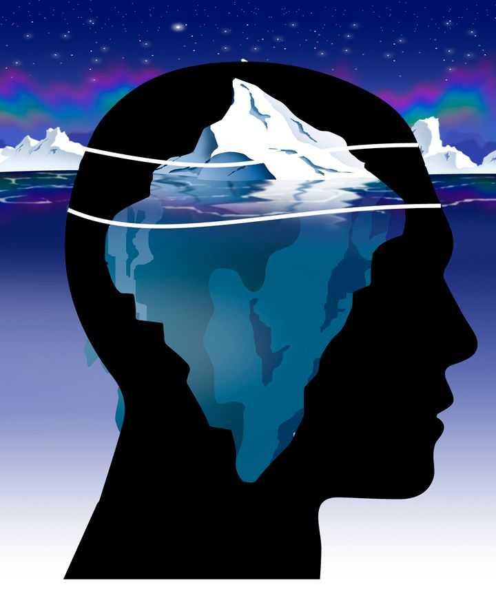 Подсознание и бессознательное - объясняем человеческим языком | мцпир