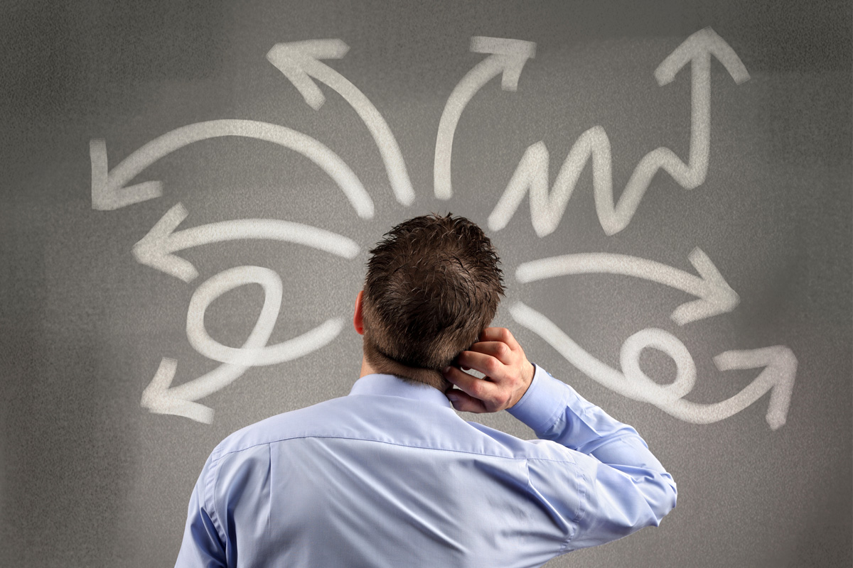 Возрастные кризисы. как преодолеть?