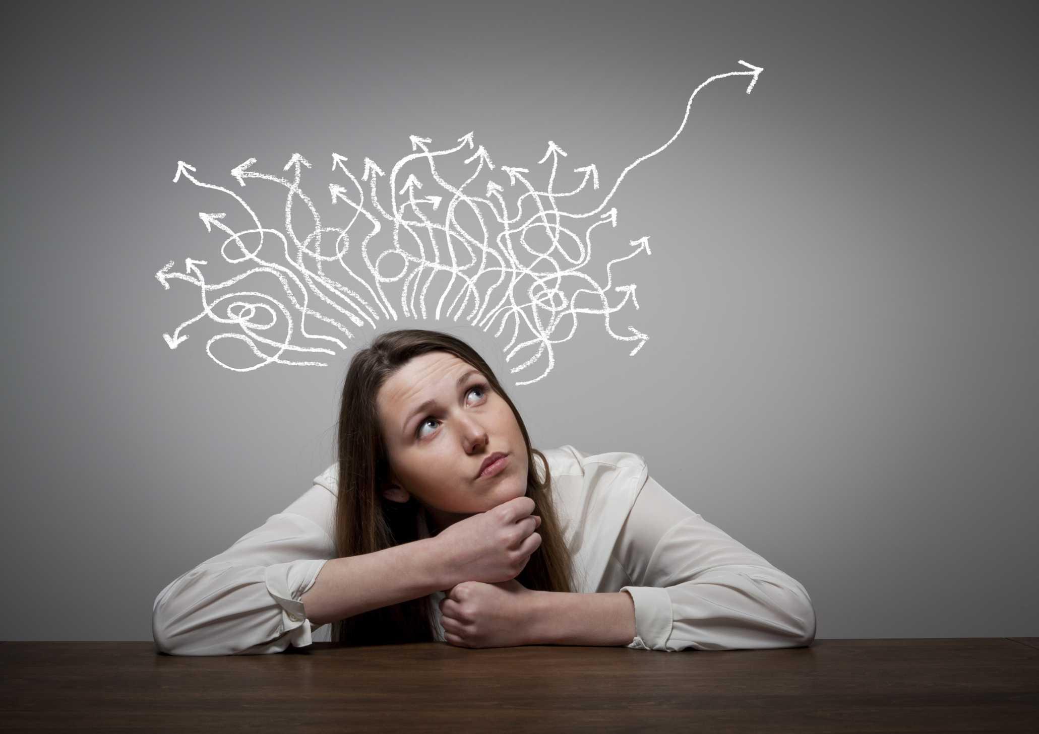 Якорение - техника простого управления жизнью   многозадачность