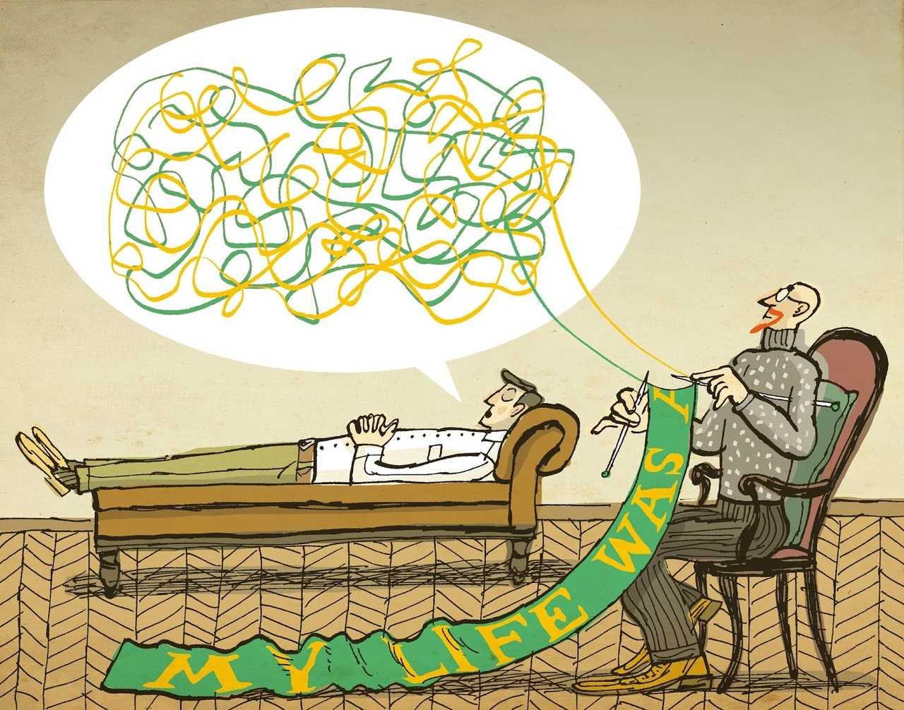 1.1 история развития психосоматики