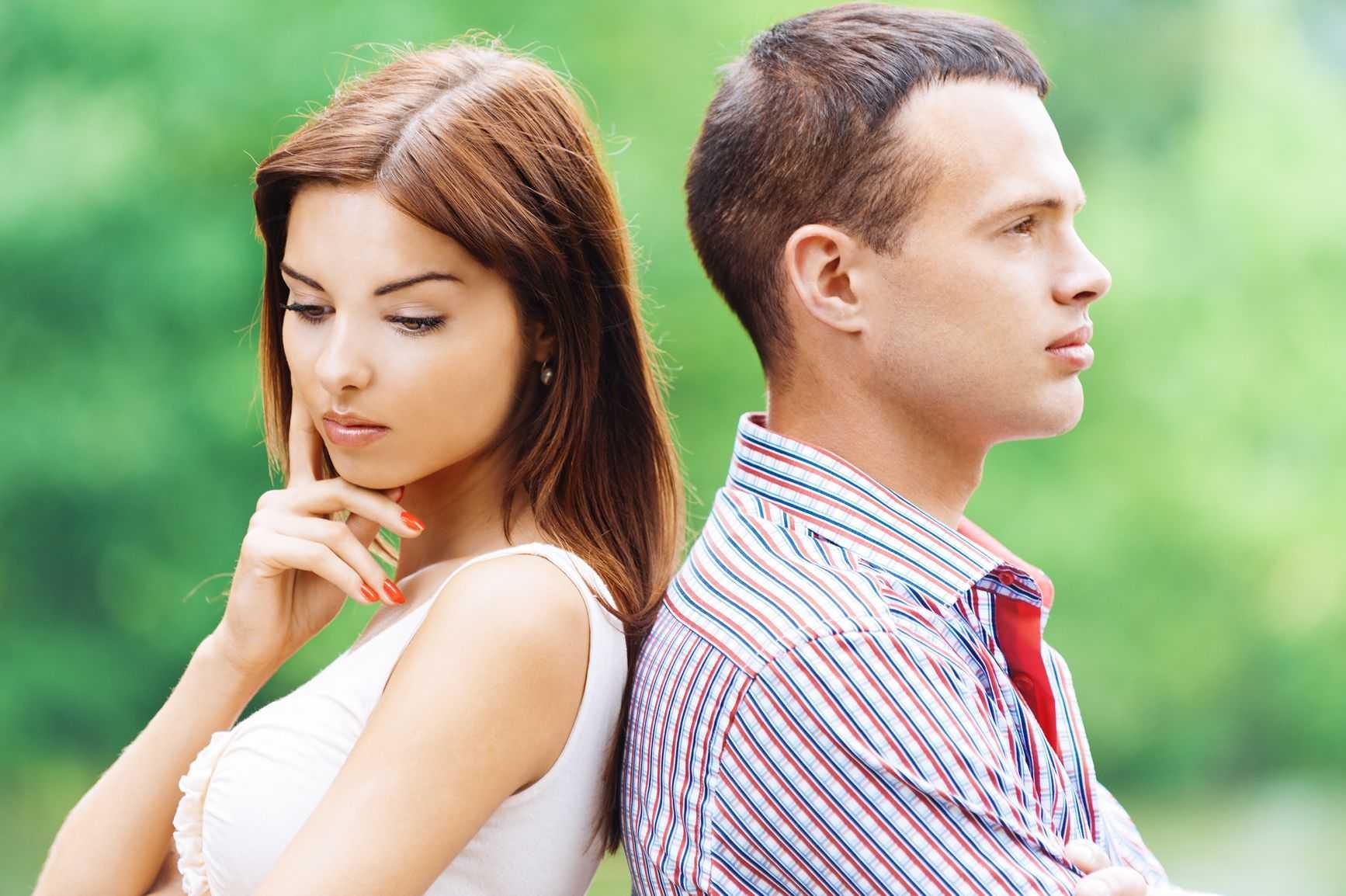 Почему зрительный контакт важен и как он работает | brodude.ru