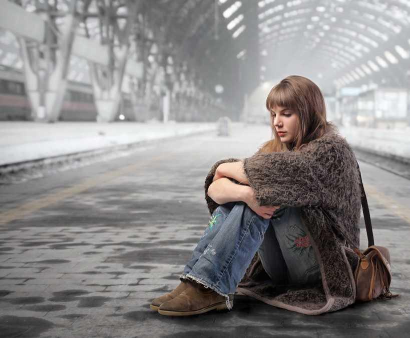 Личностные кризисы - советы, как их пережить мужчинам и женщинам