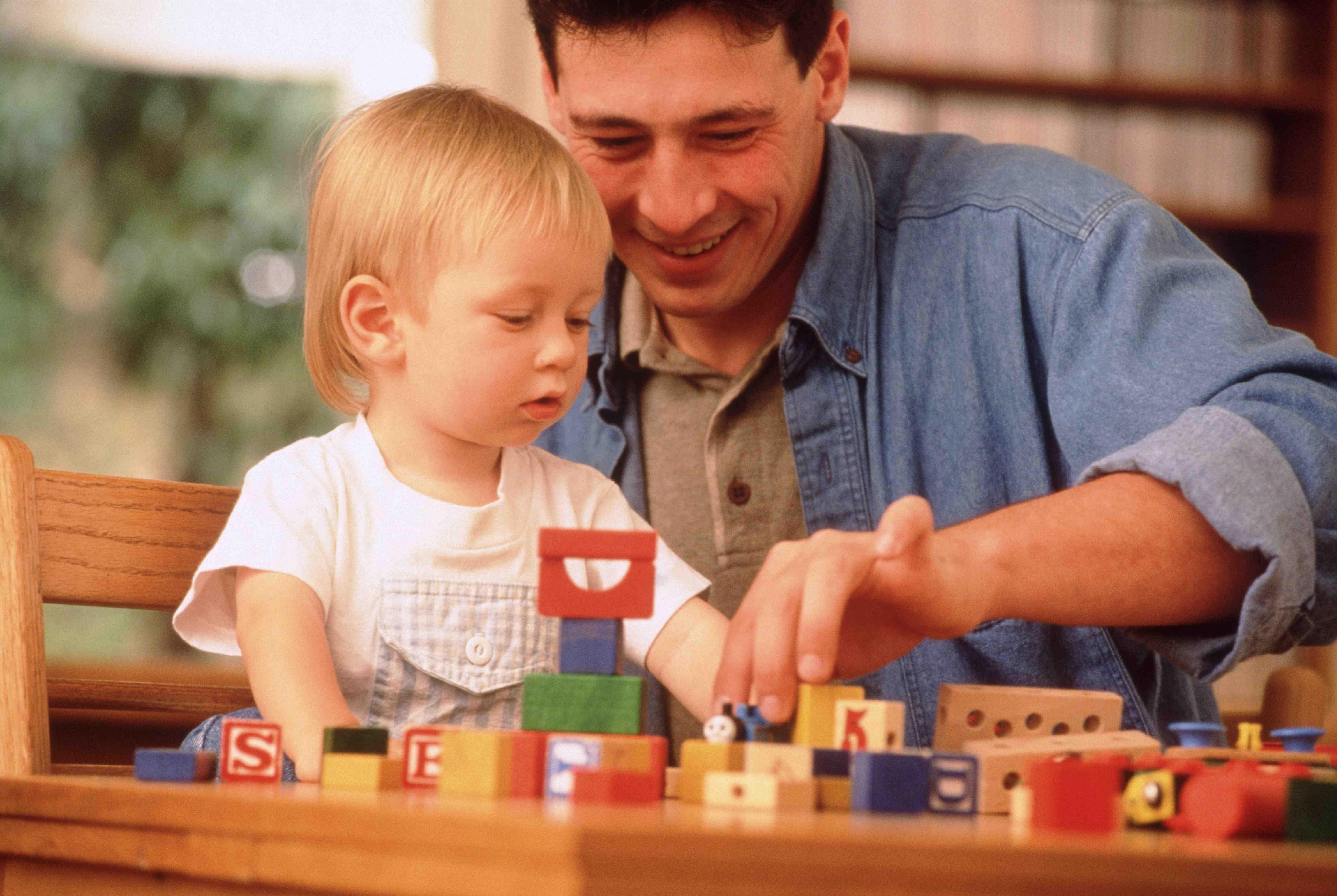 важное место в развитии ребенка занимают