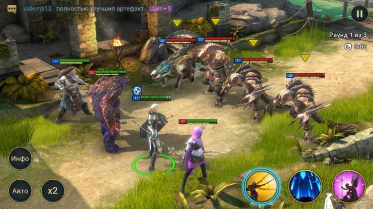 Рекомендации по талантам | raid shadow legends helper