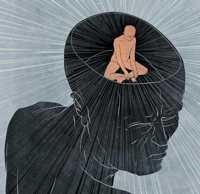 Кризис личностного развития