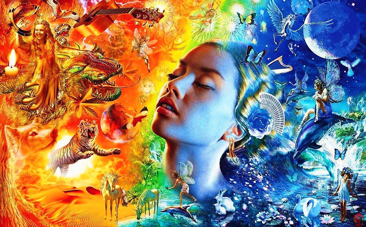 Внутренний мир человека: понятие и особенности формирования